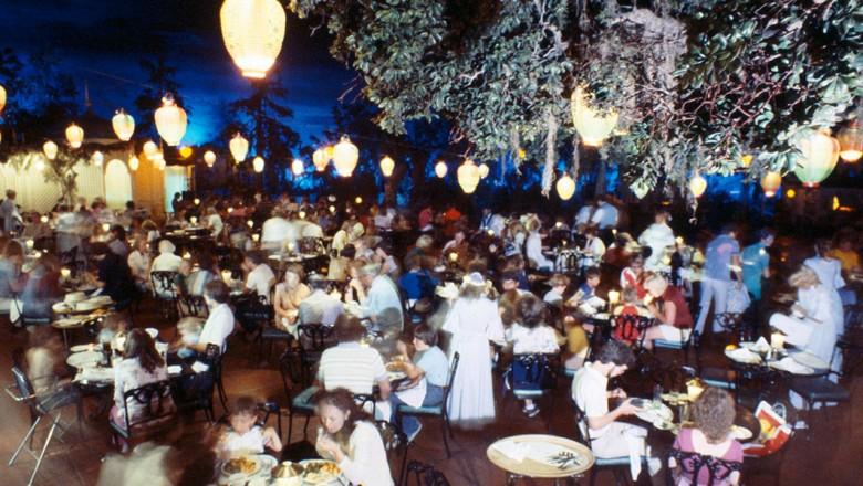 Blue Bayou Restaurant Opens At Disneyland D23