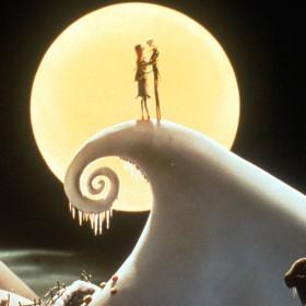 Tim Burton's Nightmare Before Christmas is released