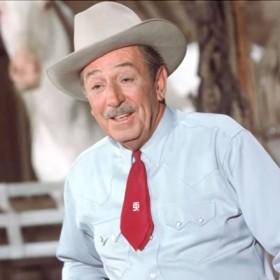 Video archive from Walt Disney's Smoke Tree Ranch