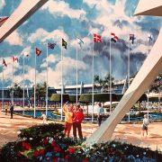 Epcot Origins: The World Showcase