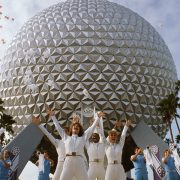 Epcot Origins: Becoming EPCOT Center