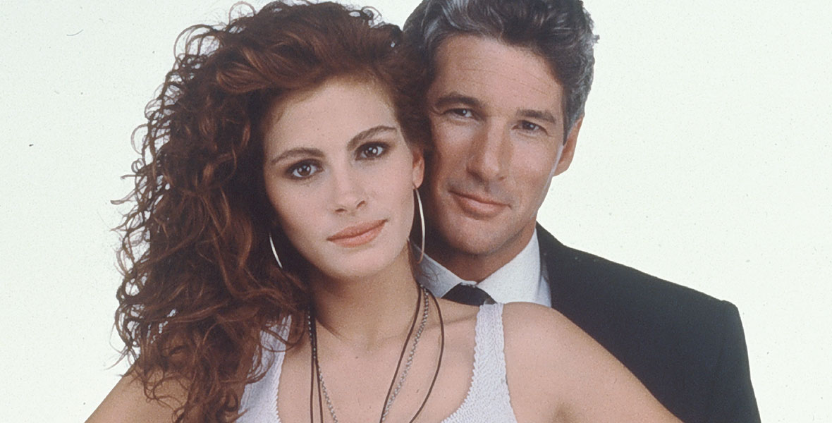 Pretty Woman (film) - D23