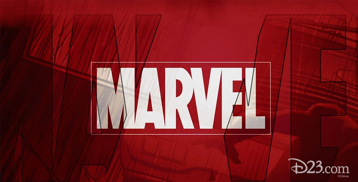 Photo of Marvel Entertainment Logo