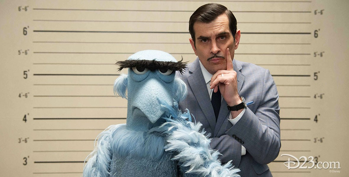 Photo from Muppets Most Wanted (film)