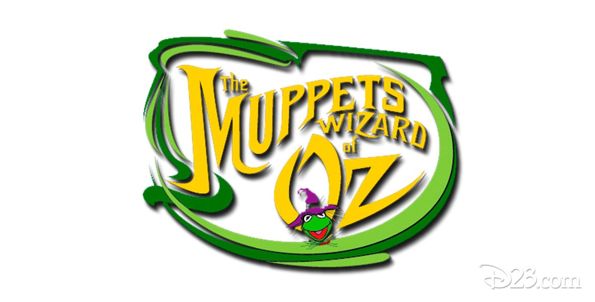 Muppets' Wizard of Oz, The (television)