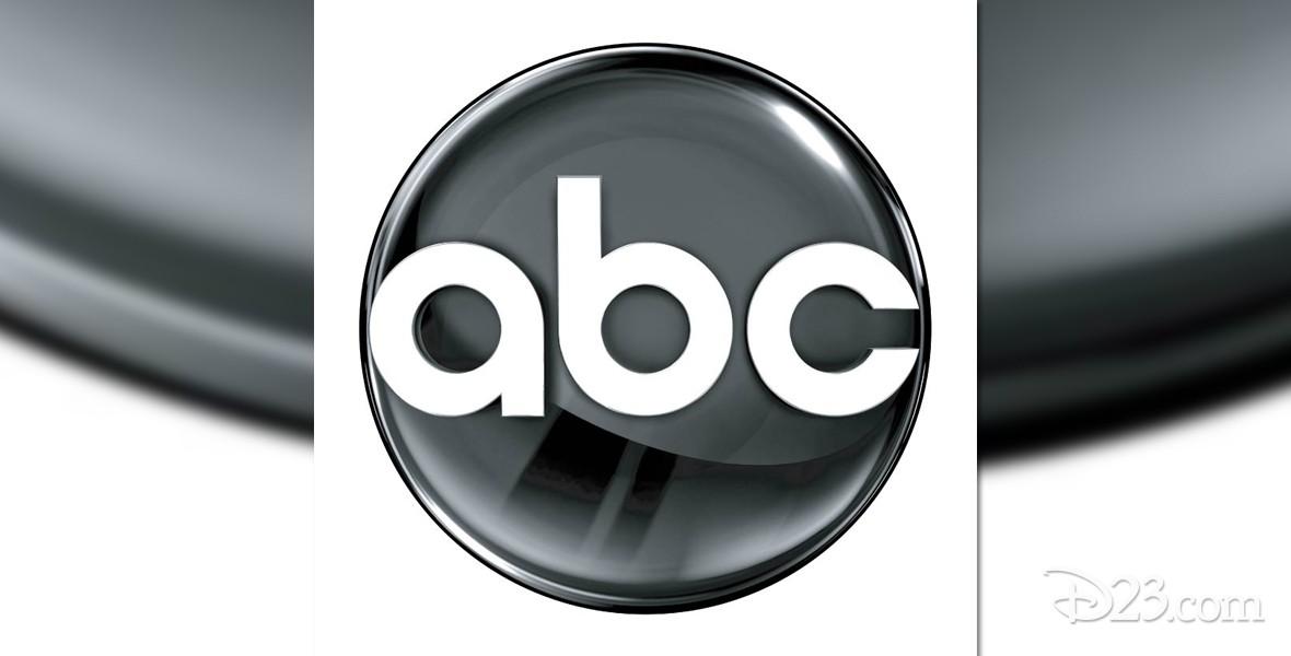 logo art of American Broadcasting Company