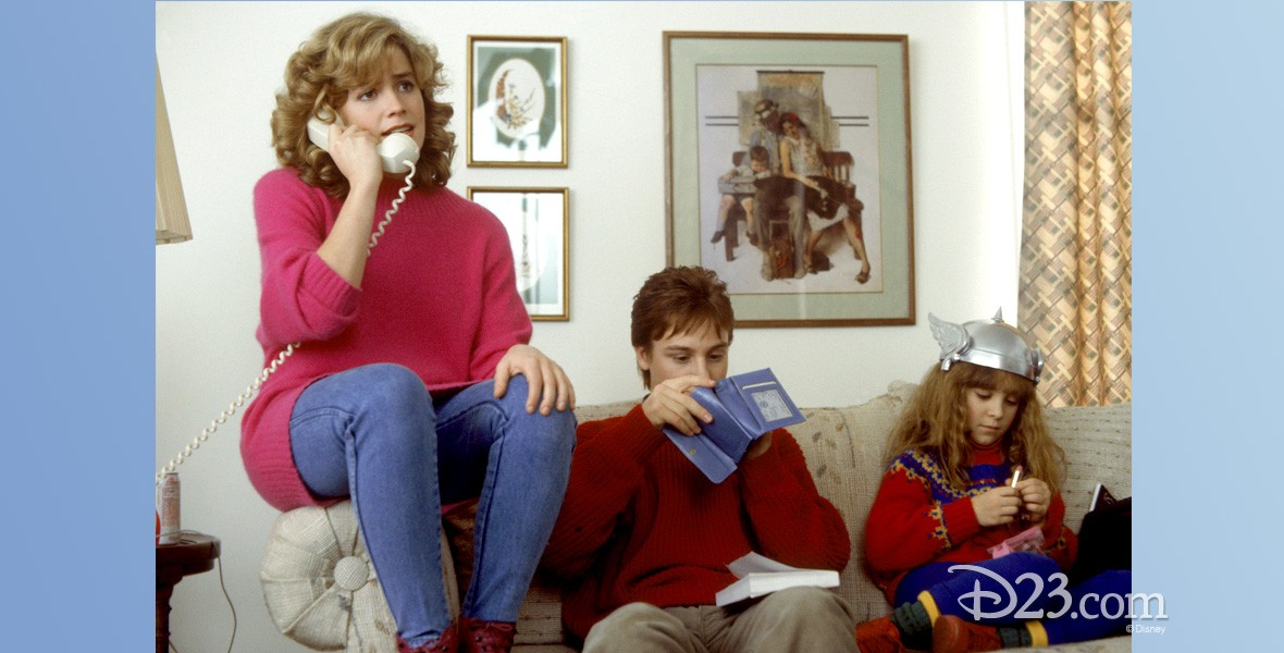 photo still from the movie Adventures in Babysitting