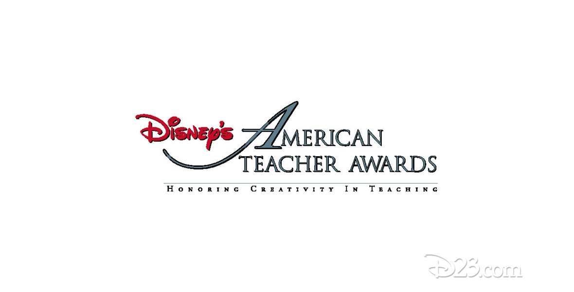 logo art of The American Teacher Awards