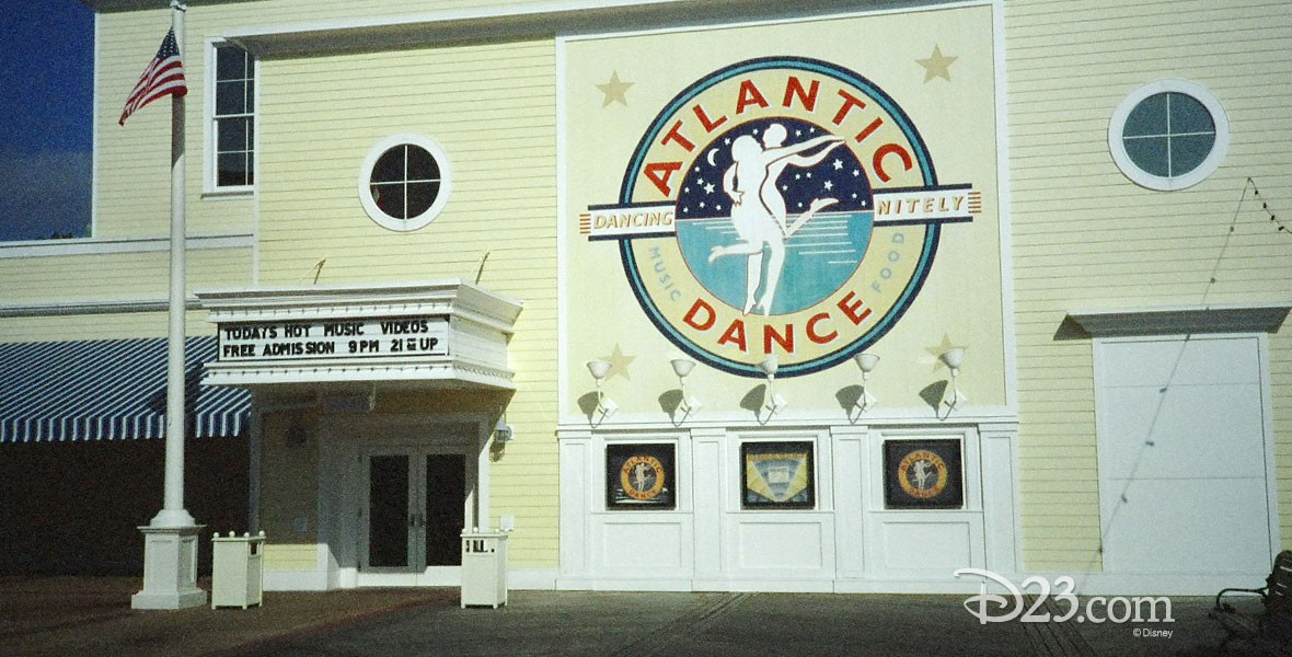 photo of Atlantic Dance