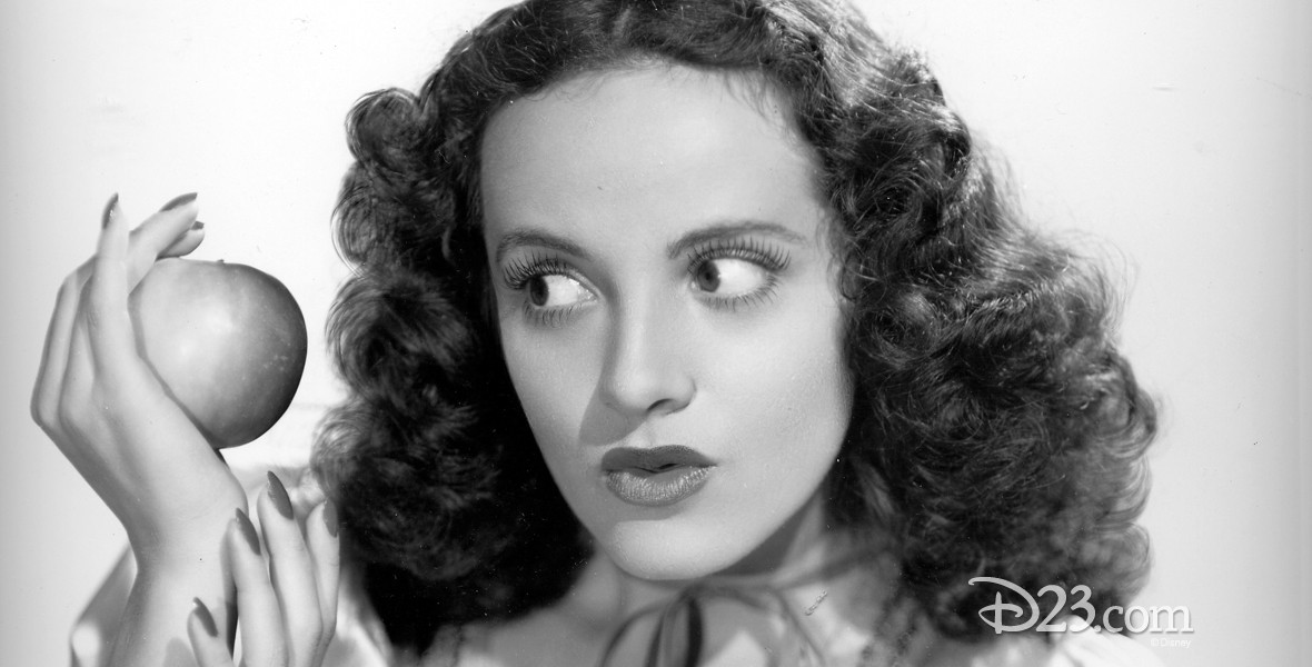 photo of Adriana Caselotti
