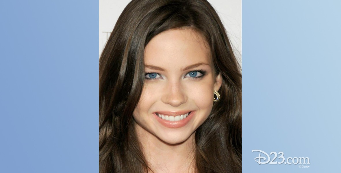 photo of actress Daveigh Chase