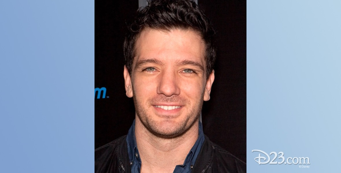 photo of J.C. Chasez