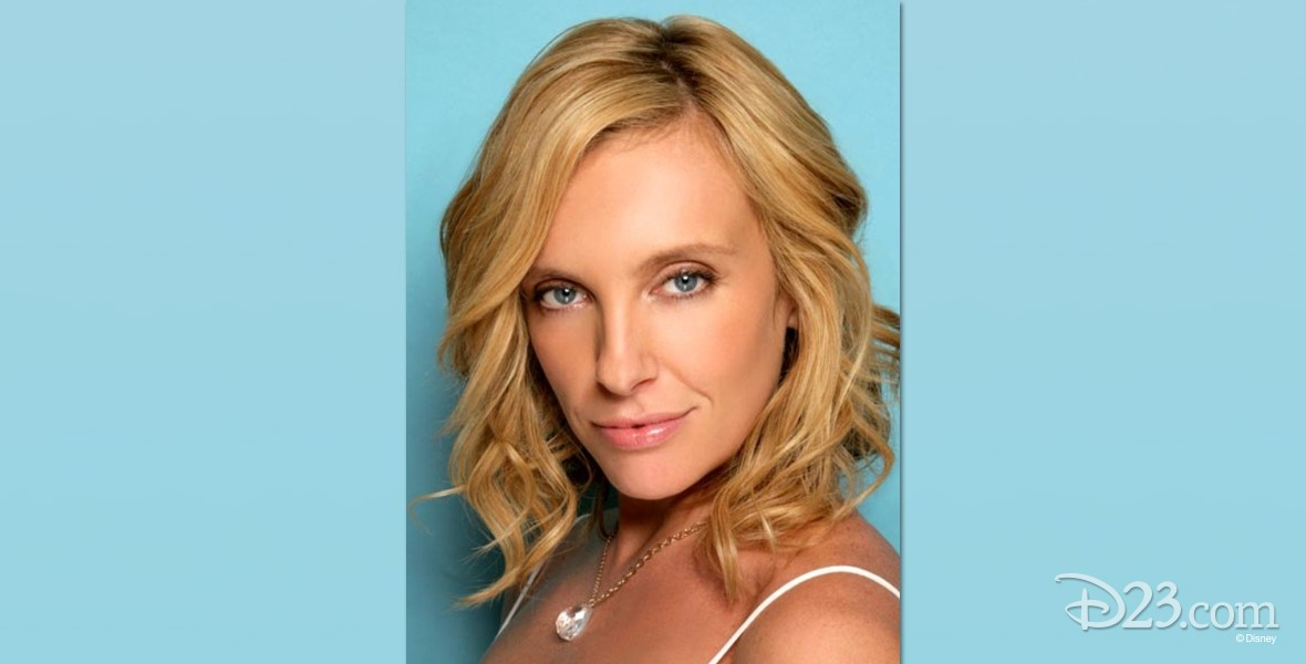 photo of actress Toni Collette