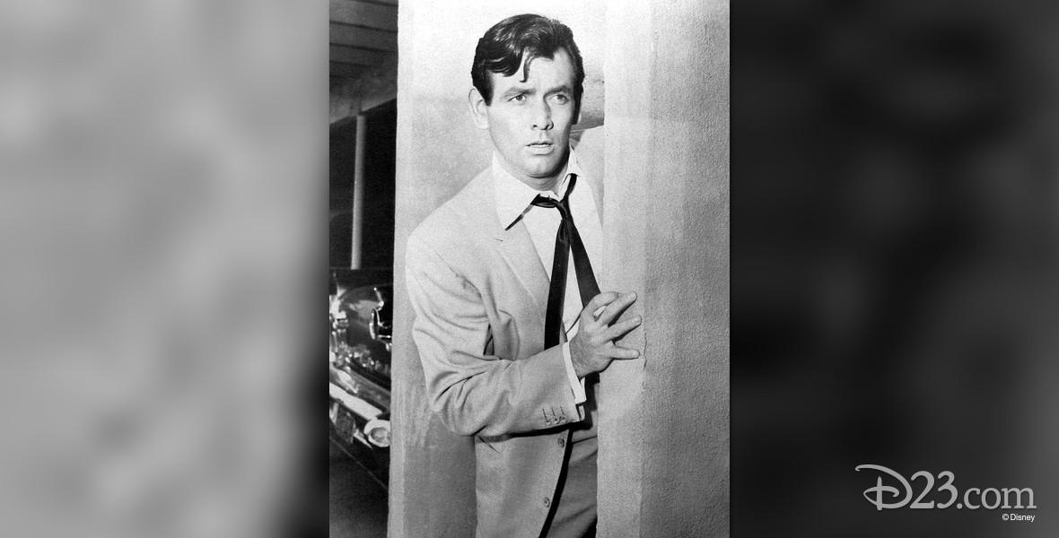Movie still of actor Russ Conway