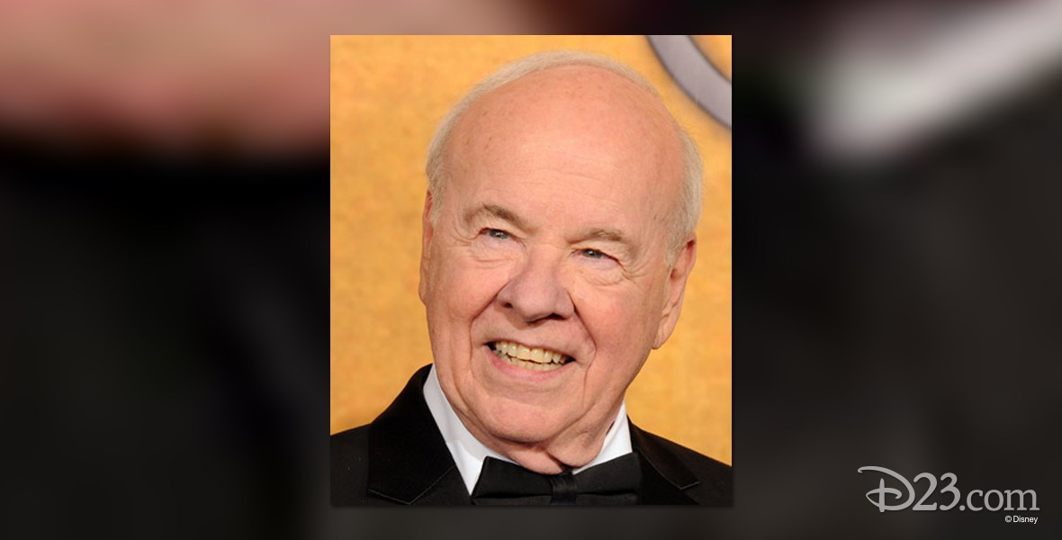 photo of Tim Conway