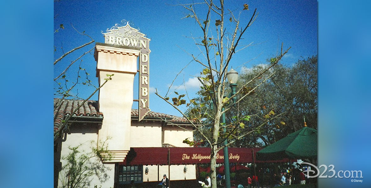 photo of restaurant The Hollywood Brown Derby