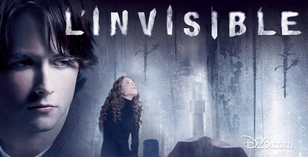 Title of film The Invisible