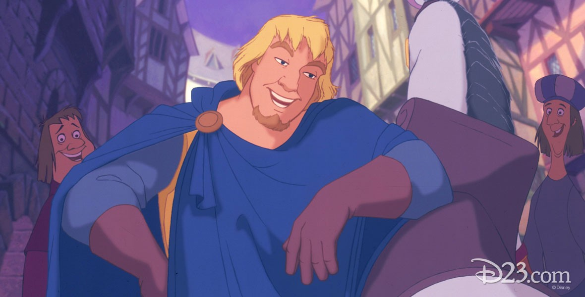 Photo of Disney's Phoebus