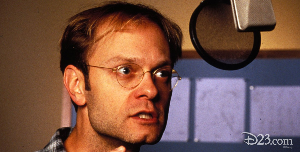 Photo of David Hyde Pierce from Bug's Life