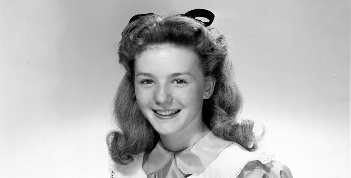 Kathryn Beaumont