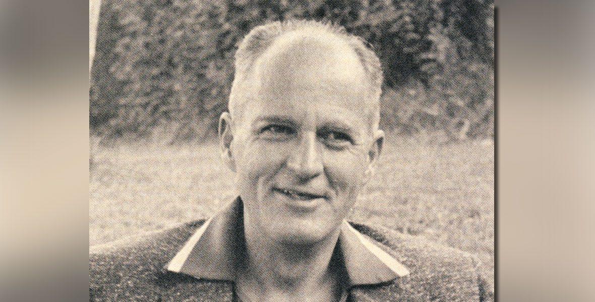 Alfred Taliaferro