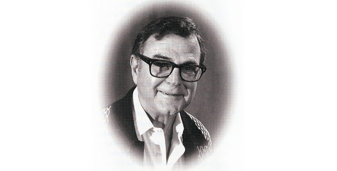 Lloyd Richardson