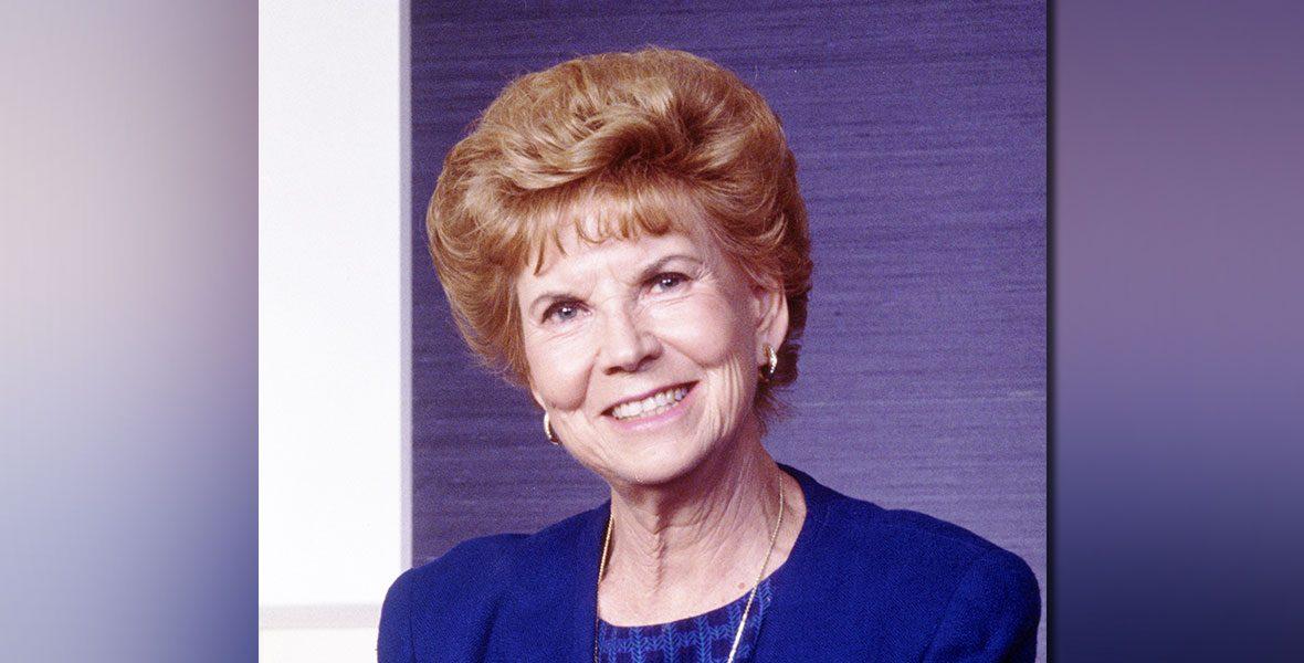 Lucille Martin