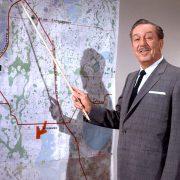 Behind the Scenes of Walt's Last Dream