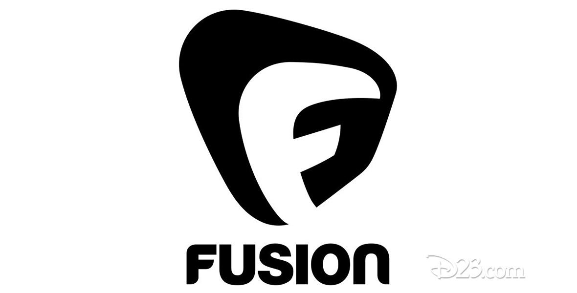 logo art for Fusion