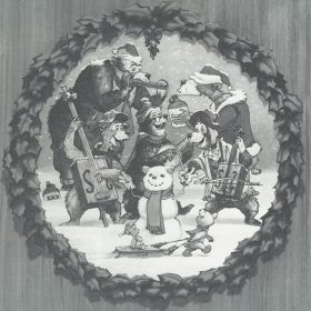 Country Bear Christmas Special