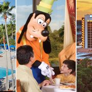 Wyndham Lake Buena Vista Disney Springs Resort Discount
