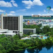Wyndham Lake Buena Vista Disney Springs® Resort Area Discount