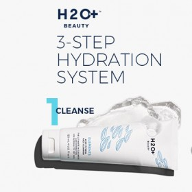 H2O+ Beauty Discount
