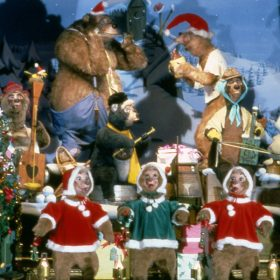 Country Bears Christmas Special