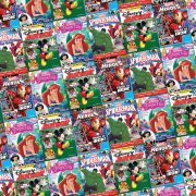 Disney Magazines Discount