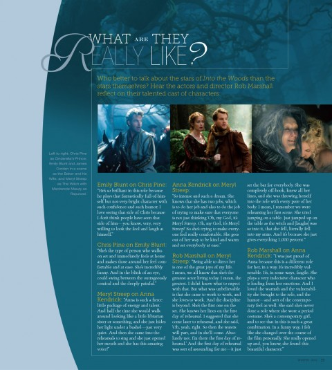 Disney twenty-three Winter 2014 page 33