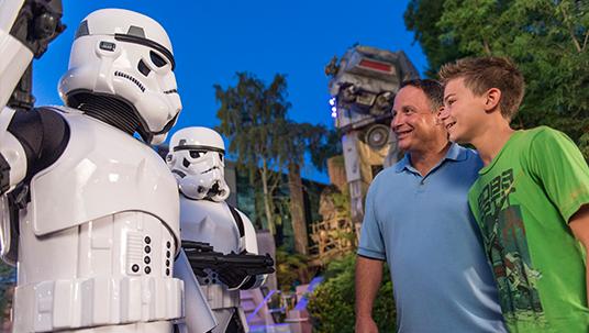 Star Wars Weekends Returns to Disney's Hollywood Studios