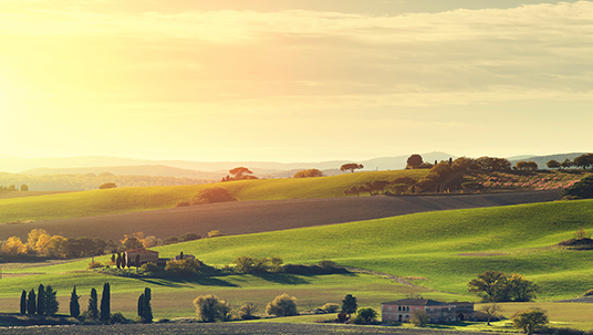 Travel to Tuscany and Spain with Adventures by Disney