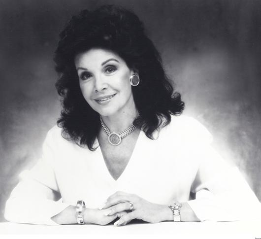 Remembering Disney Legend Annette Funicello
