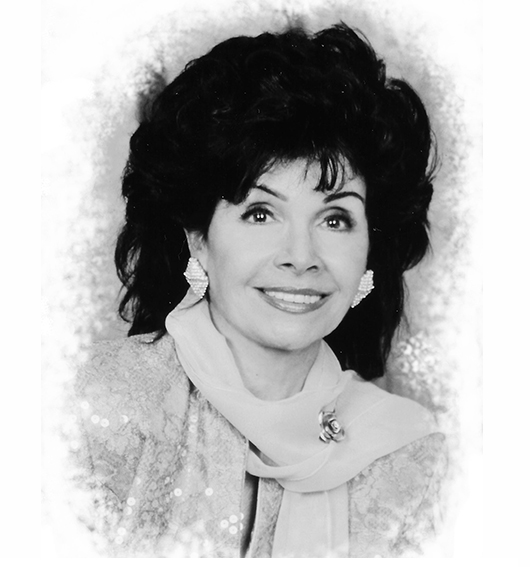 Photo of Annette Funicello