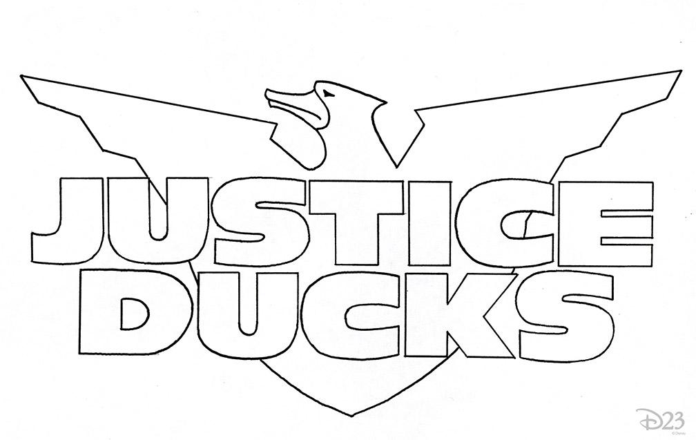 Justice Ducks