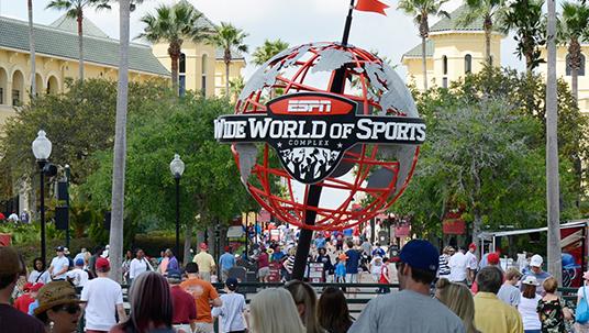 Team Mickey All-Star Baseball Tour Kicks Off July 26