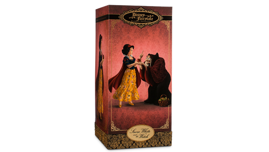 Disney Fairytale Designer Collection