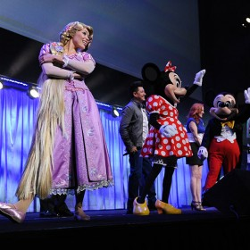 Disney Legends Award Ceremony