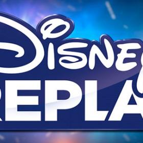 Disney Channel Replay