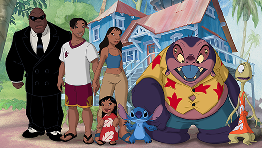 Dr. Jumba (Lilo & Stitch: The Series)
