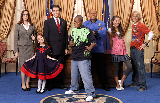 Cory (Cory in the House)