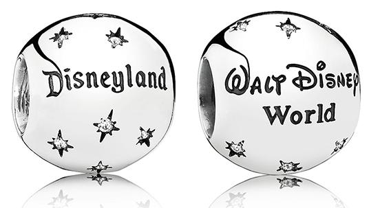 PANDORA Jewelry Coming to Disney Parks