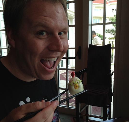 Tokyo Disney culinary creations
