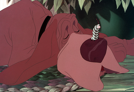 Trusty (Lady and the Tramp)